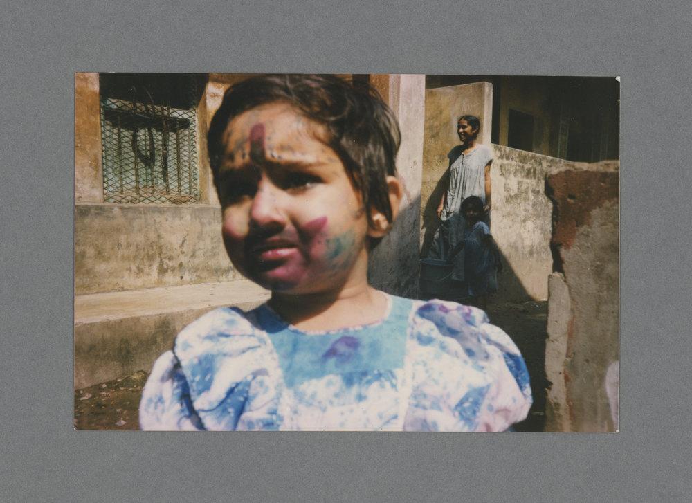 Calcutta, India c.1982