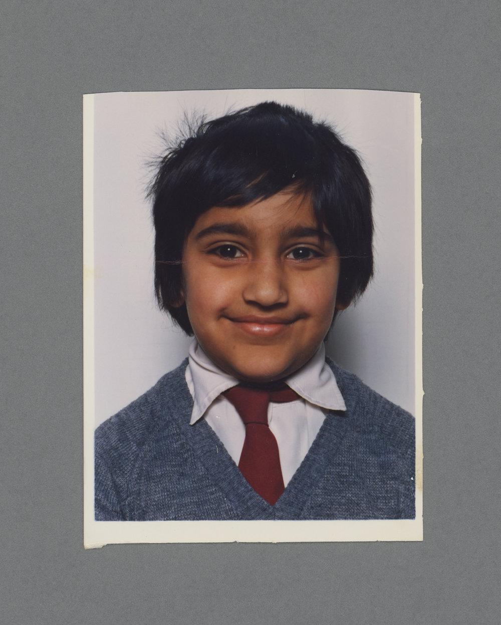 Woden Junior School c.1985