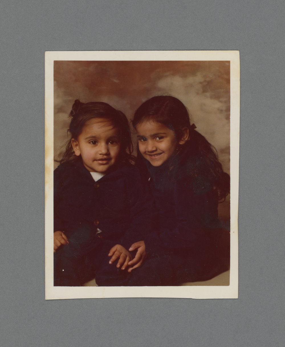 Woden Junior School c.1981