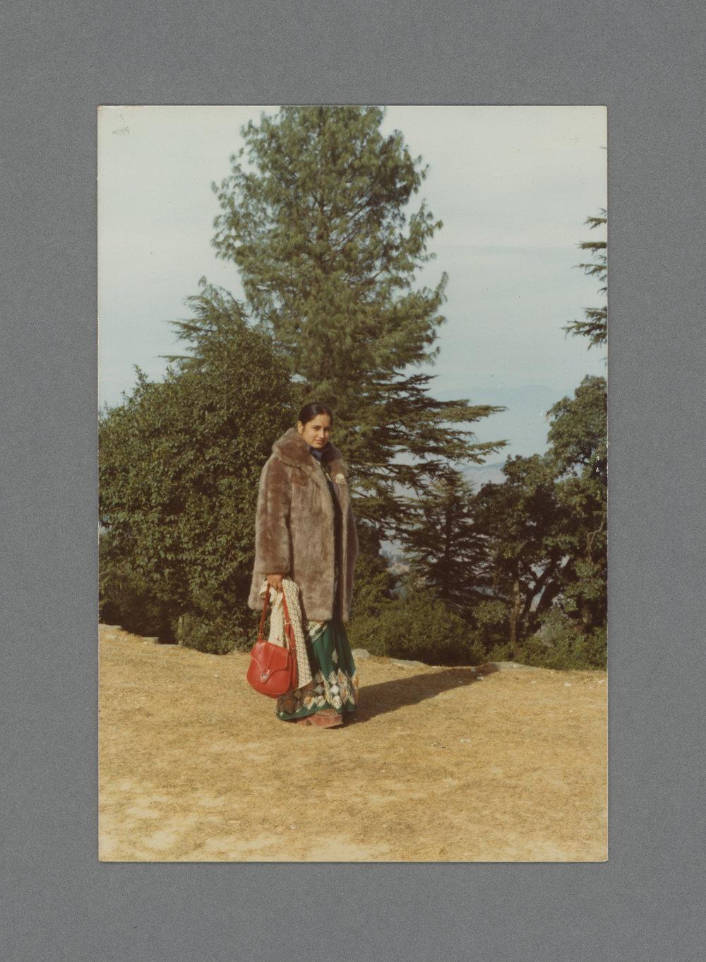 Shimla, India c.1976