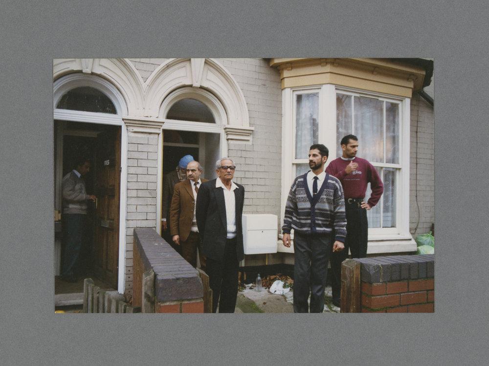 Birmingham c.1986