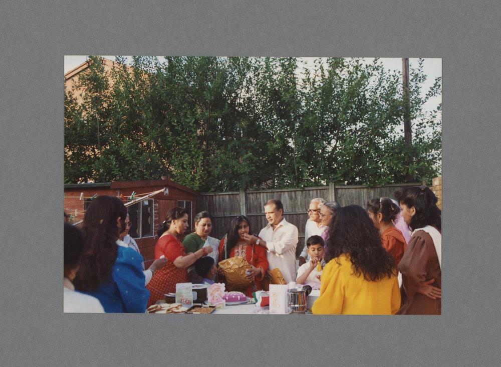 Nine Elms Lane c.1989