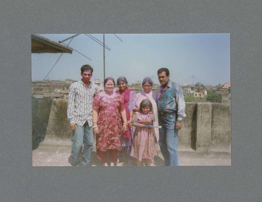Calcutta, India c.1981