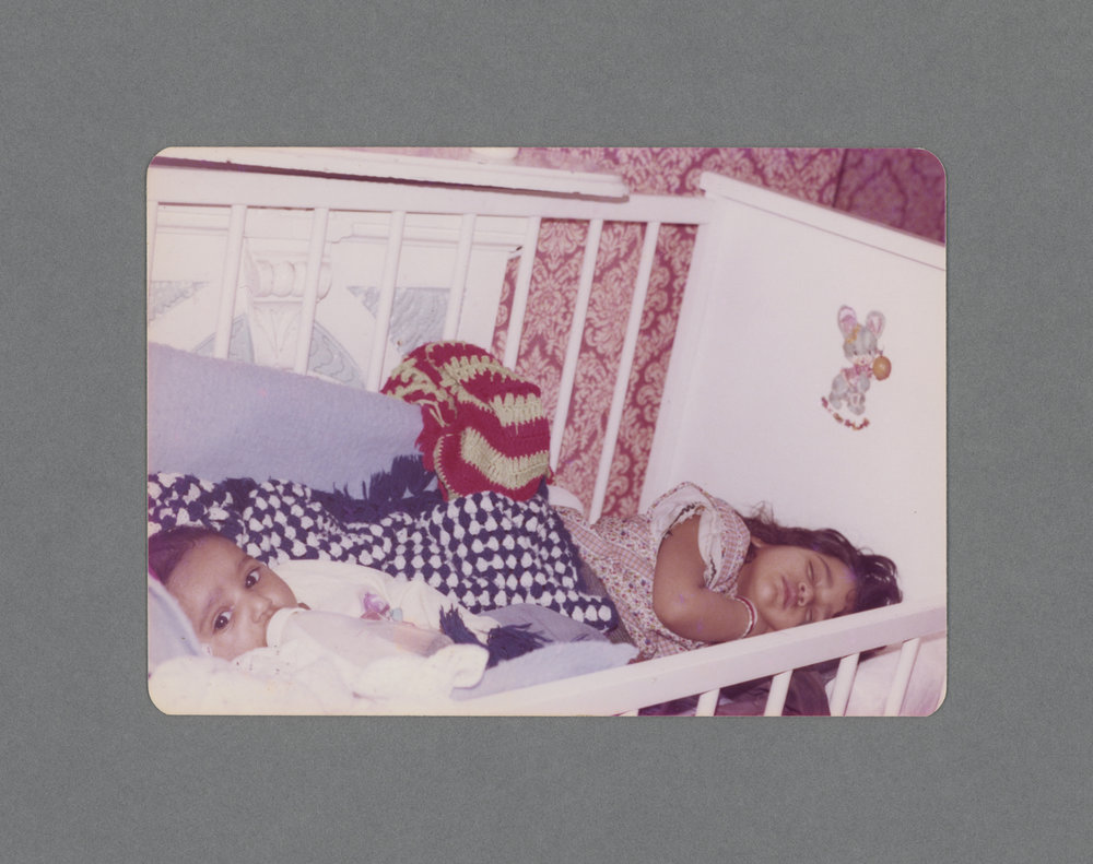 Leslie Rd. c.1978