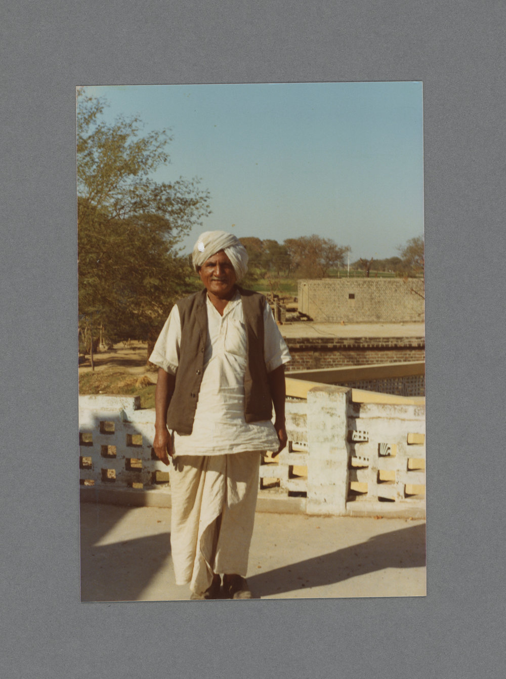 Punjab, India c.1979