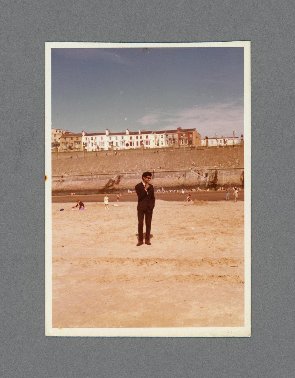 Blackpool c.1972