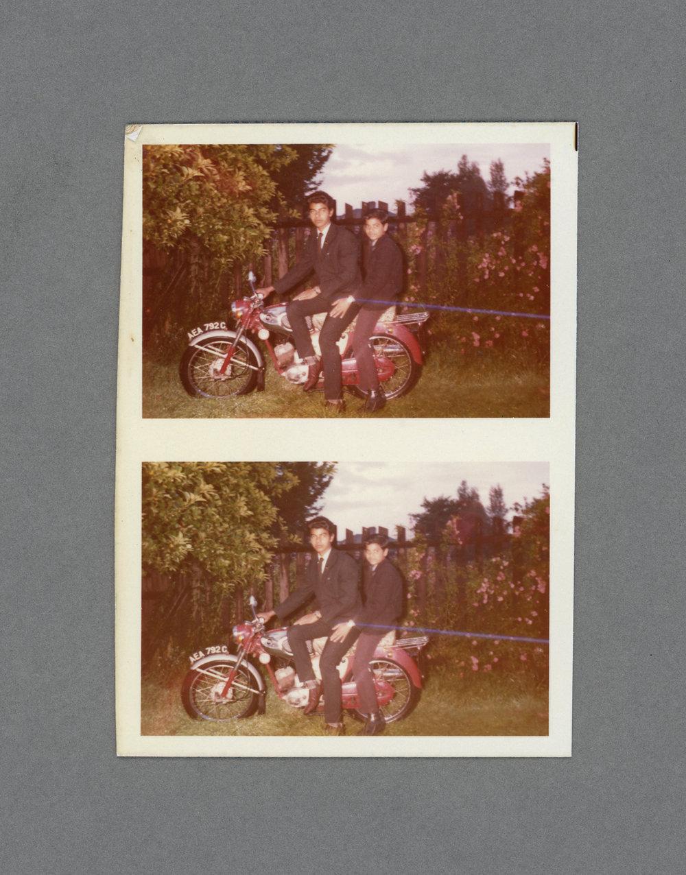 Willenhall Rd. c.1968