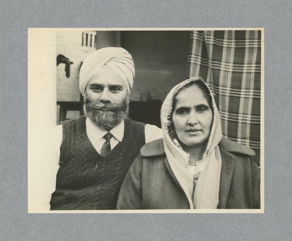 Pathankot, Punjab, India c.1973