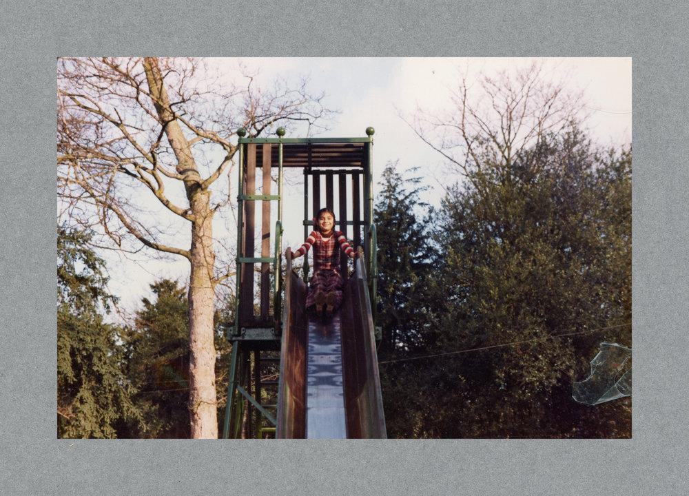 Drayton Manor Park c.1980
