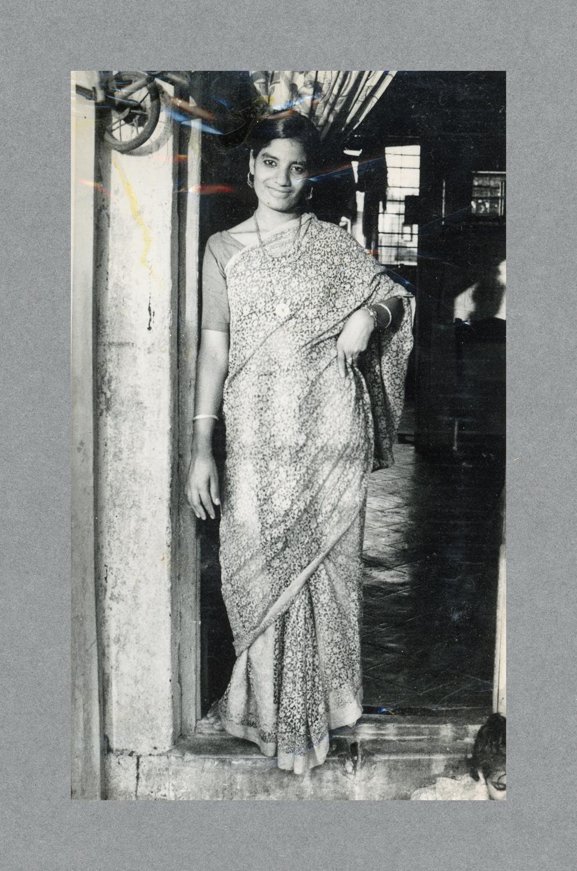 Mumbai, India c.1972