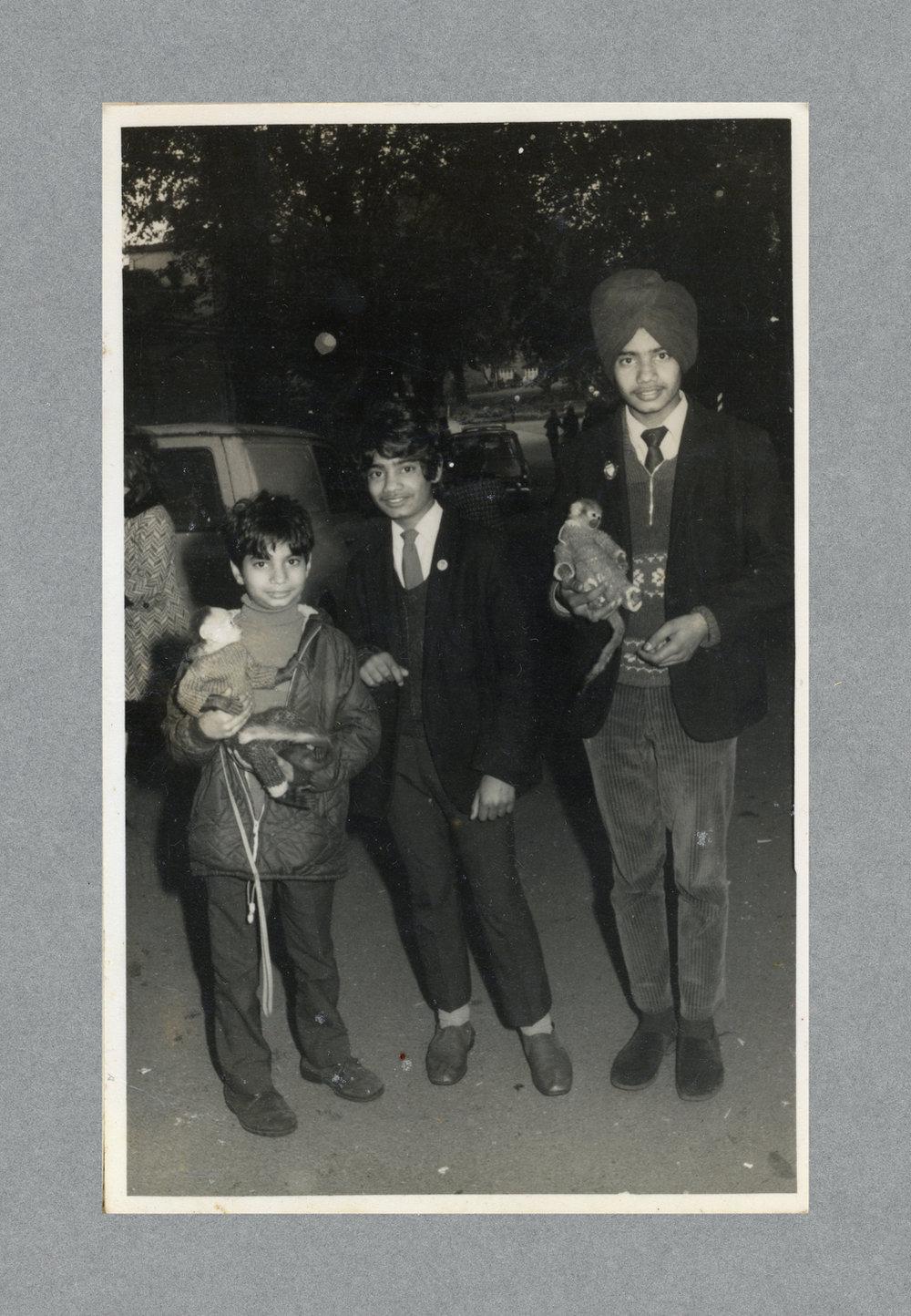Blackpool c.1971