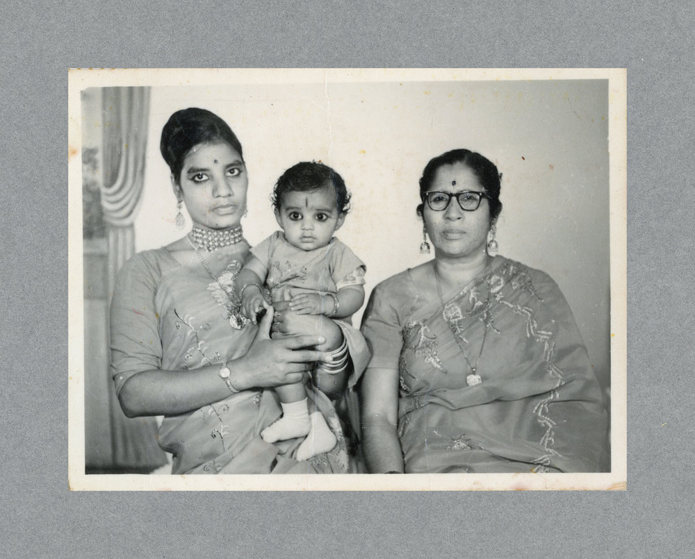 Mumbai, India c.1971