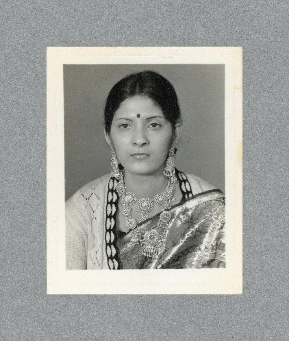 Hoshiarpur Punjab, India c.1977