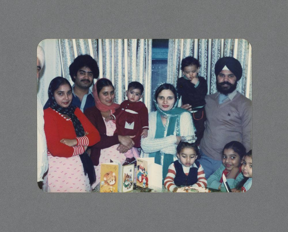 Windsor Rd. c.1983