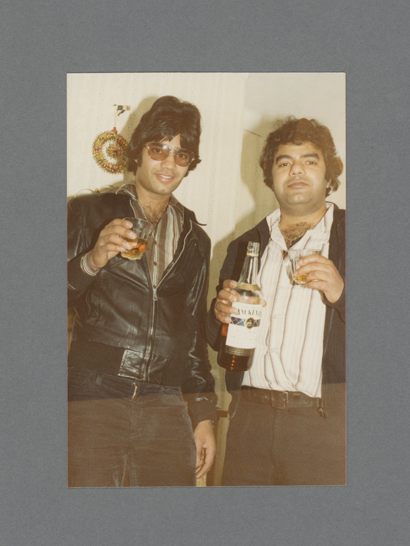 Windsor Rd. c.1981