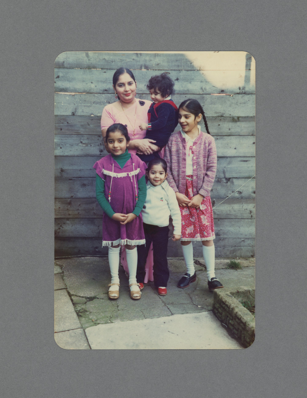 Windsor Rd. c.1982