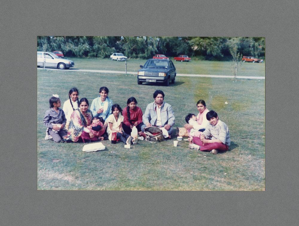 Stourport c.1984