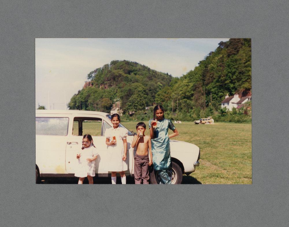 Bridgnorth c.1986