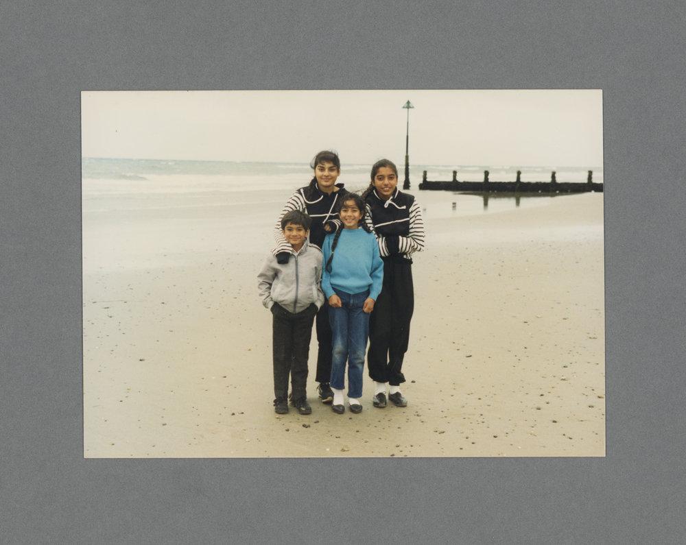 Cornwall c.1986