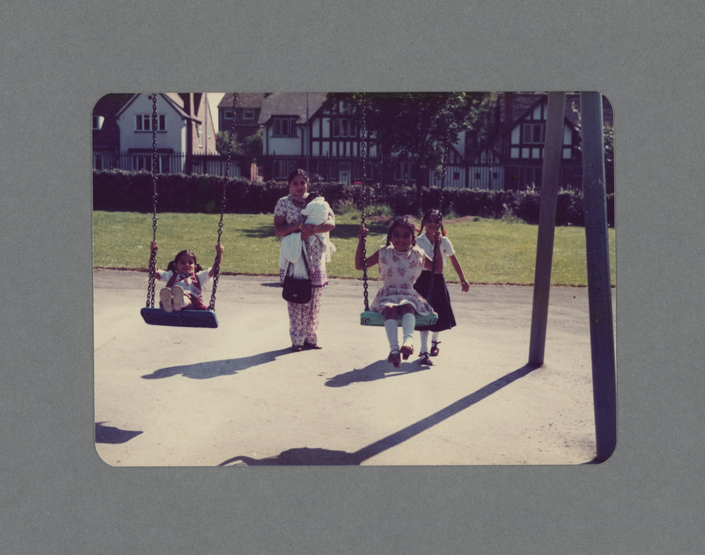 West Park c.1981