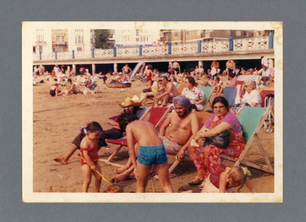 Blackpool c.1976