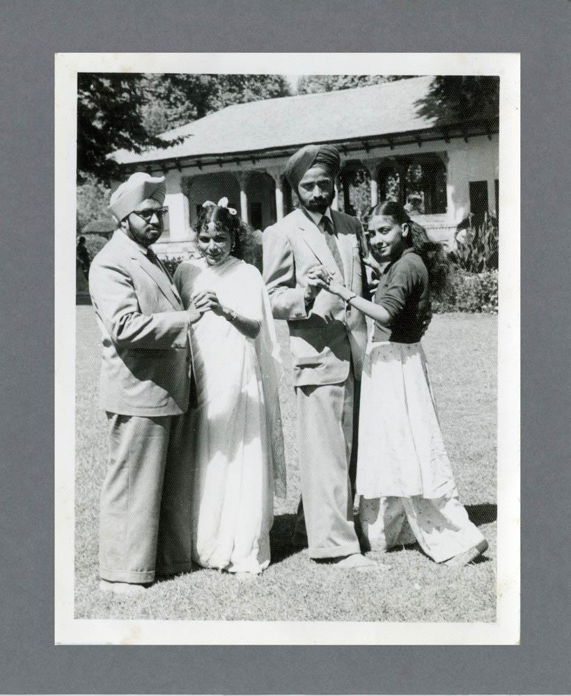Sirinigar, Kashmir c.1960