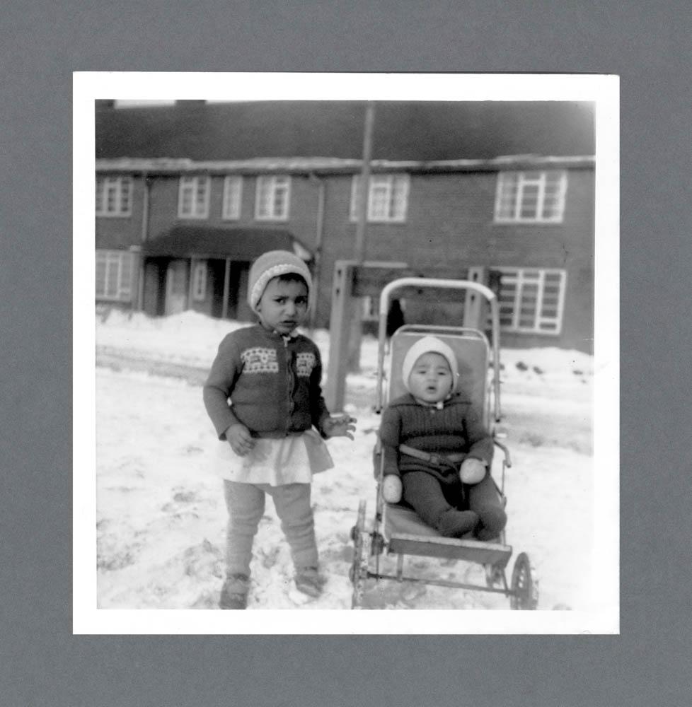 Willenhall Rd. c.1960