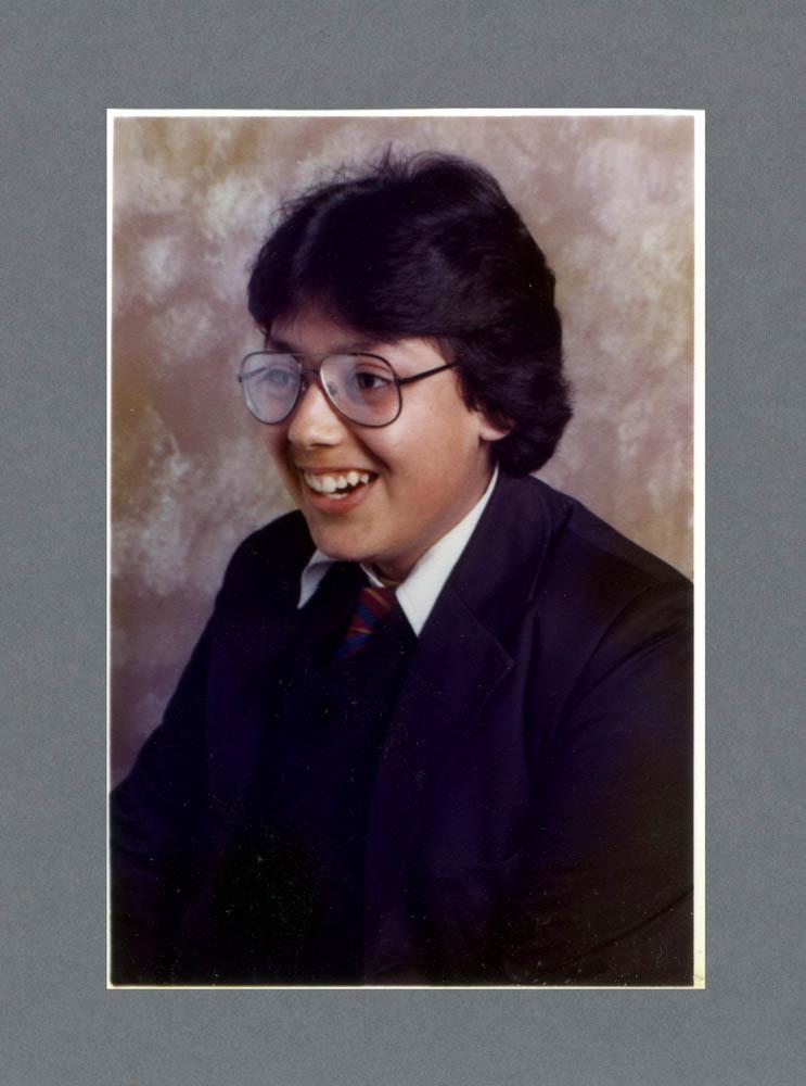 Colton Hills School c.1978