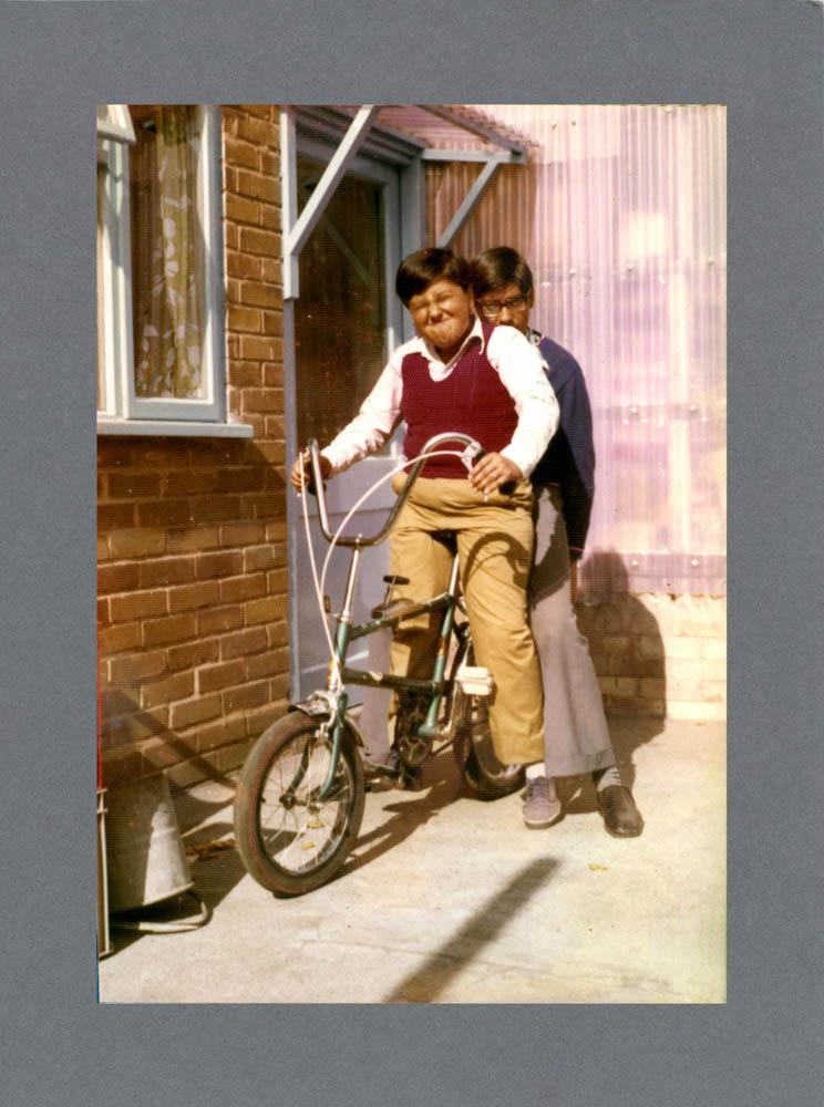 Knox Rd. c.1978