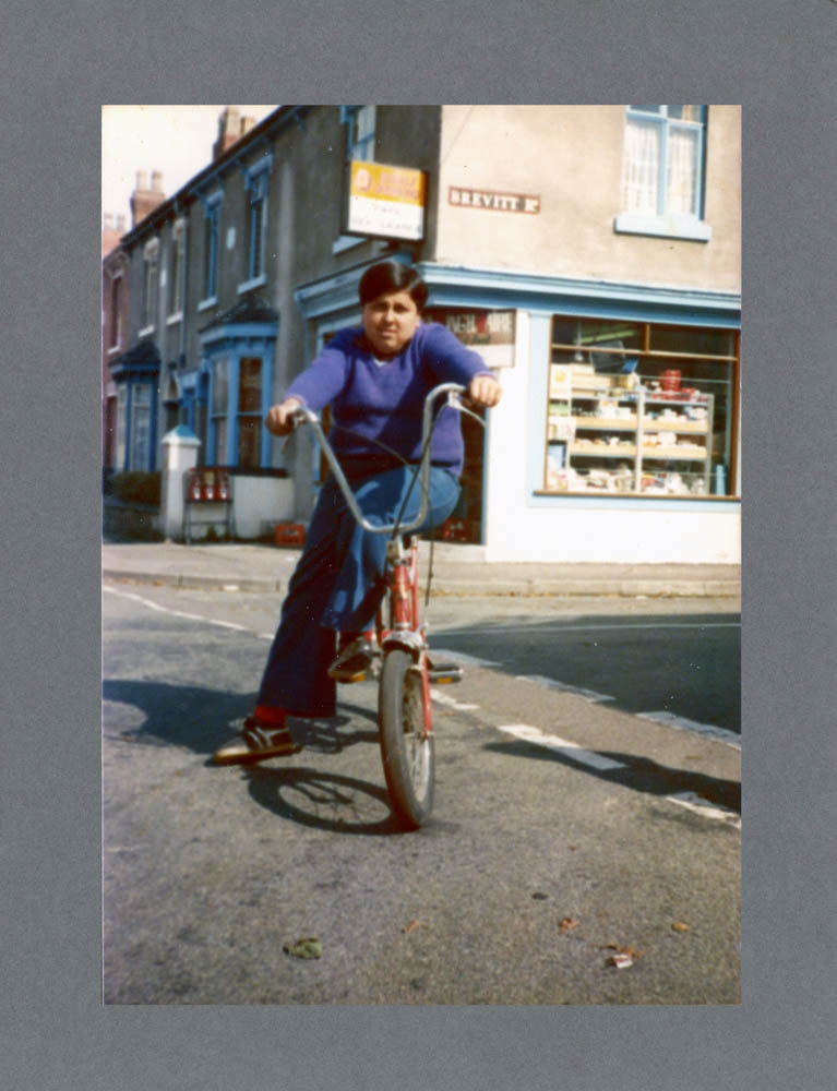Knox Rd/Brevitt Rd c.1979