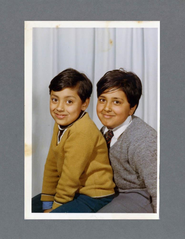 Dudley Rd School c.1974