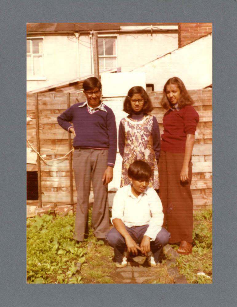 Knox Rd. c.1979