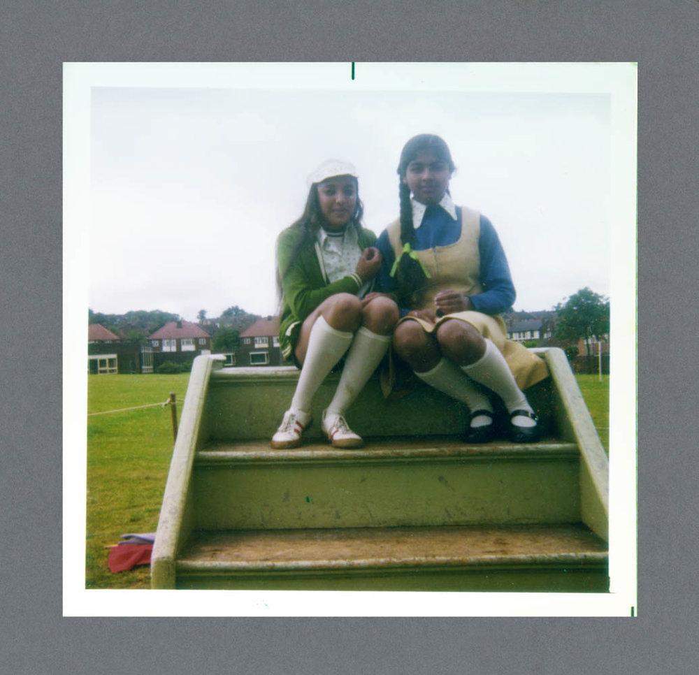 Penn Rd School c.1975