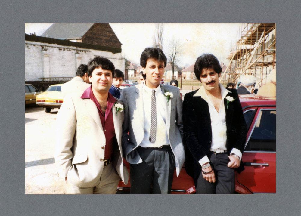 Sedgley St. c.1983
