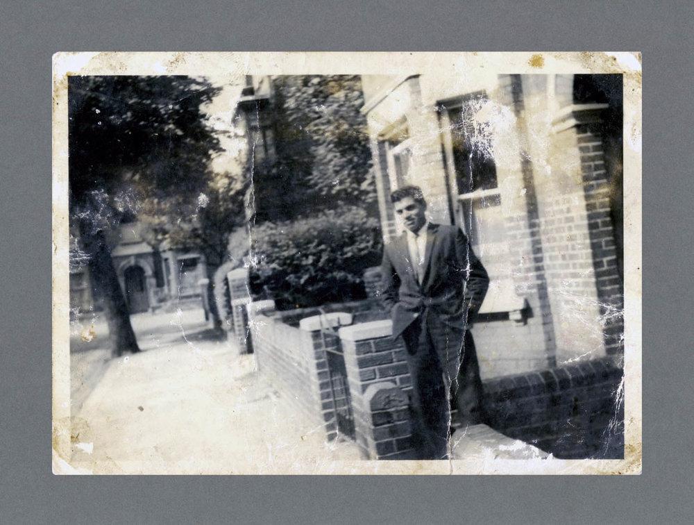Bedford c.1962