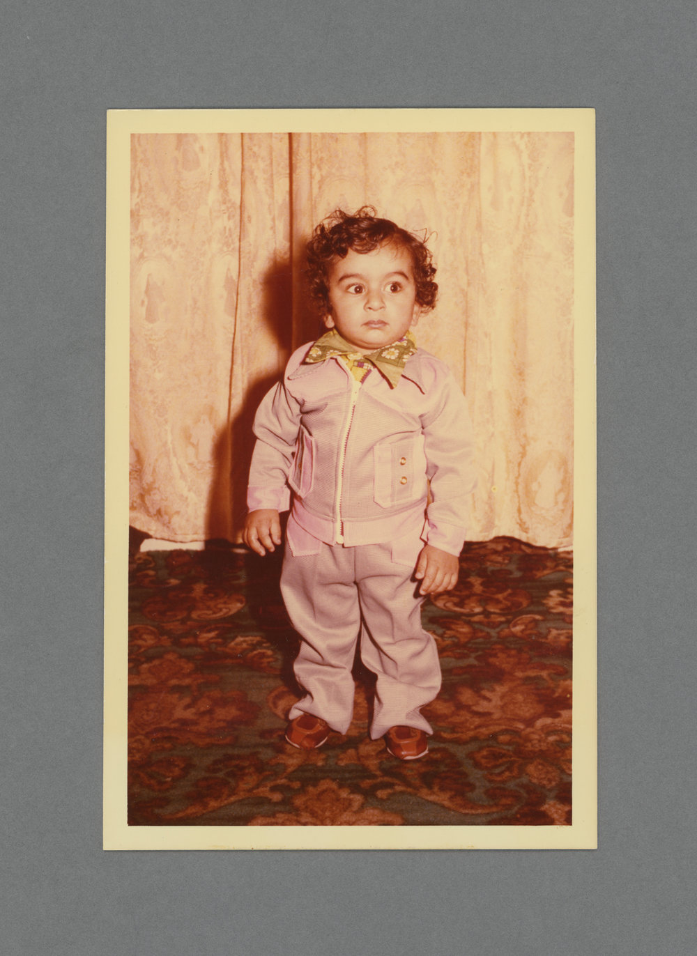 Wellington Rd. c.1979