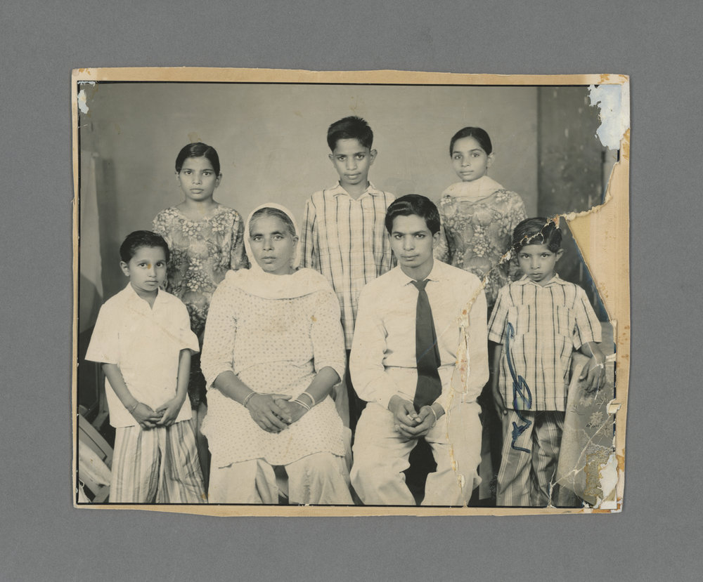 Punjab, India c.1963