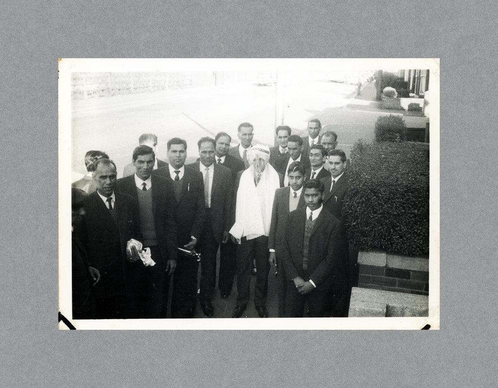 Bilston Rd. c.1965
