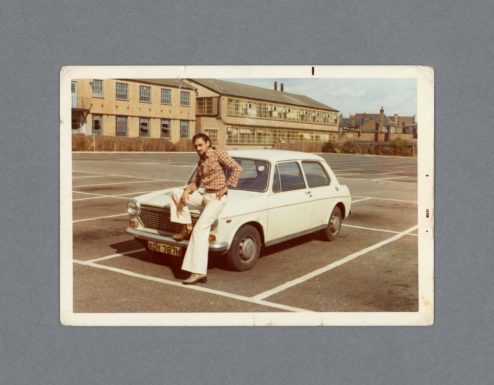 Croydon c.1972