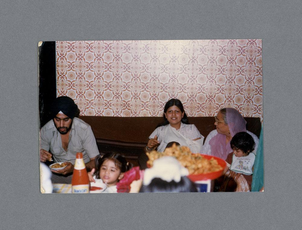 Redcross St. c.1980