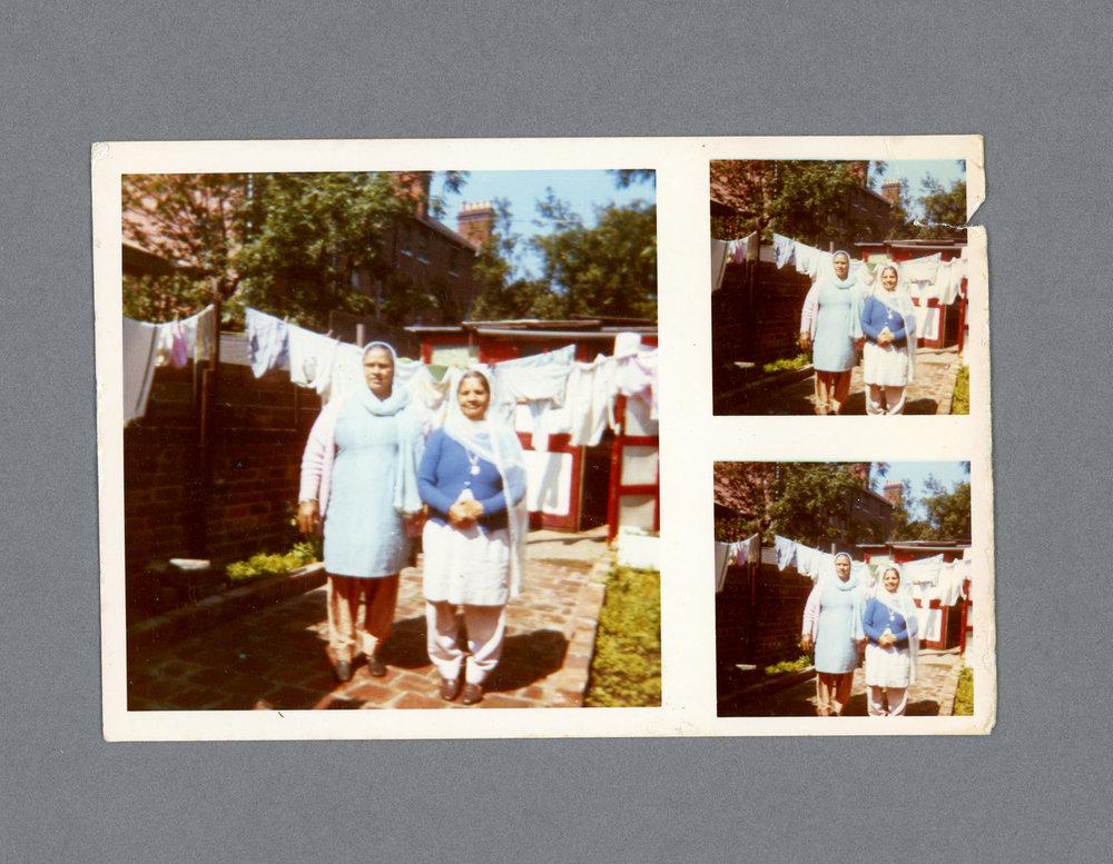 Redcross St. c.1973