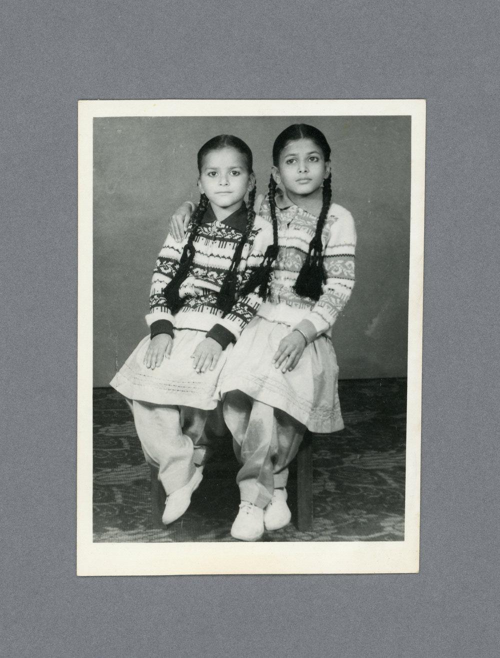 Punjab, India c.1964