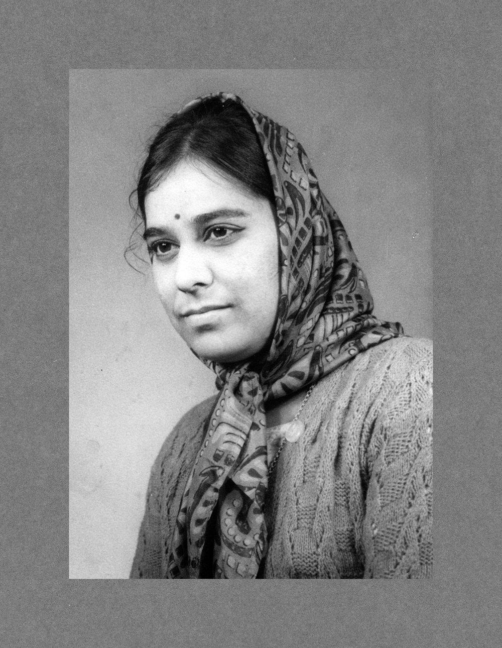 Punjab, India c.1972