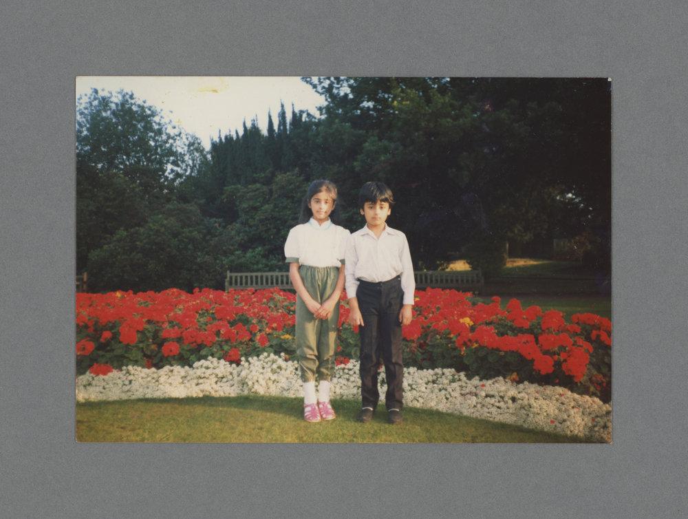 West Park c.1986