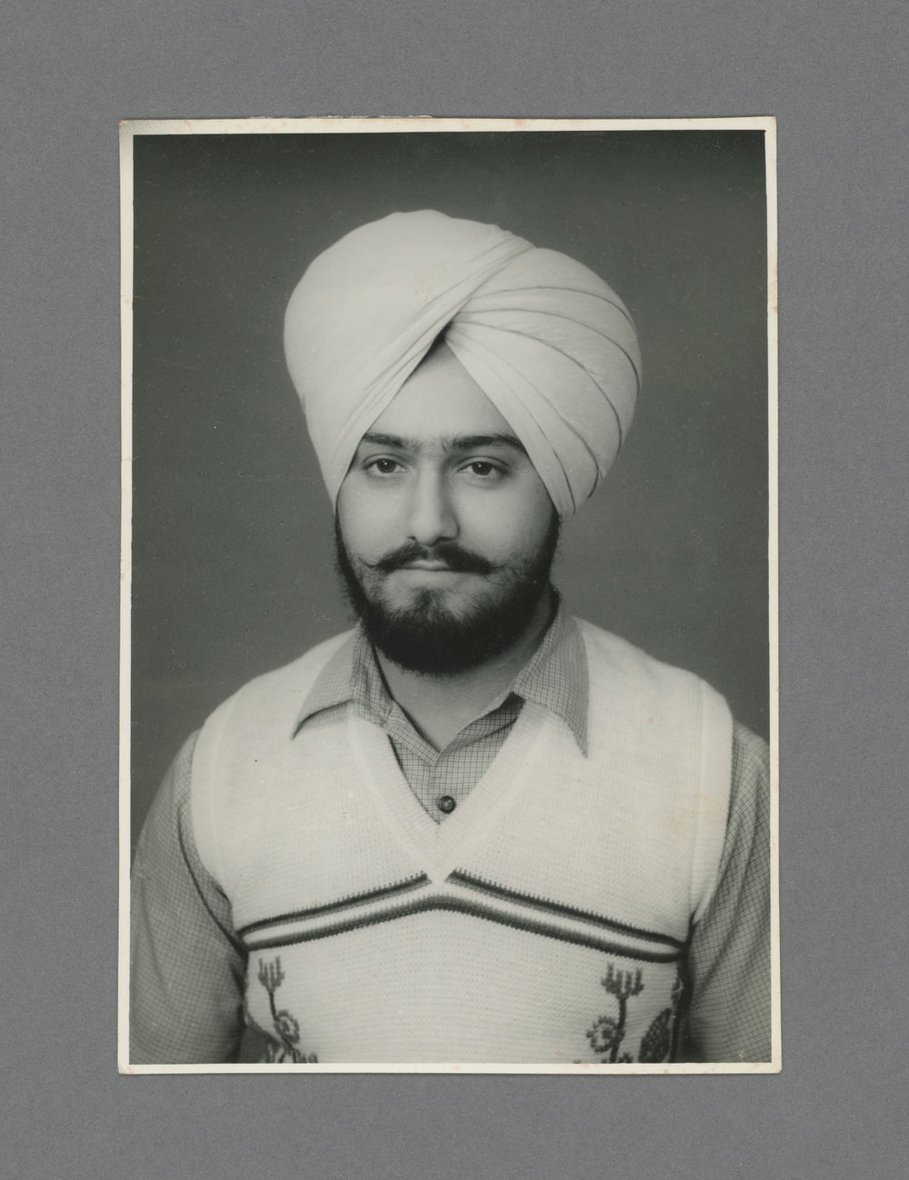 Punjab, India c.1984
