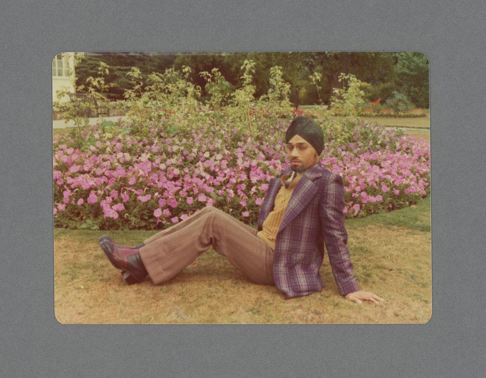West Park c.1974