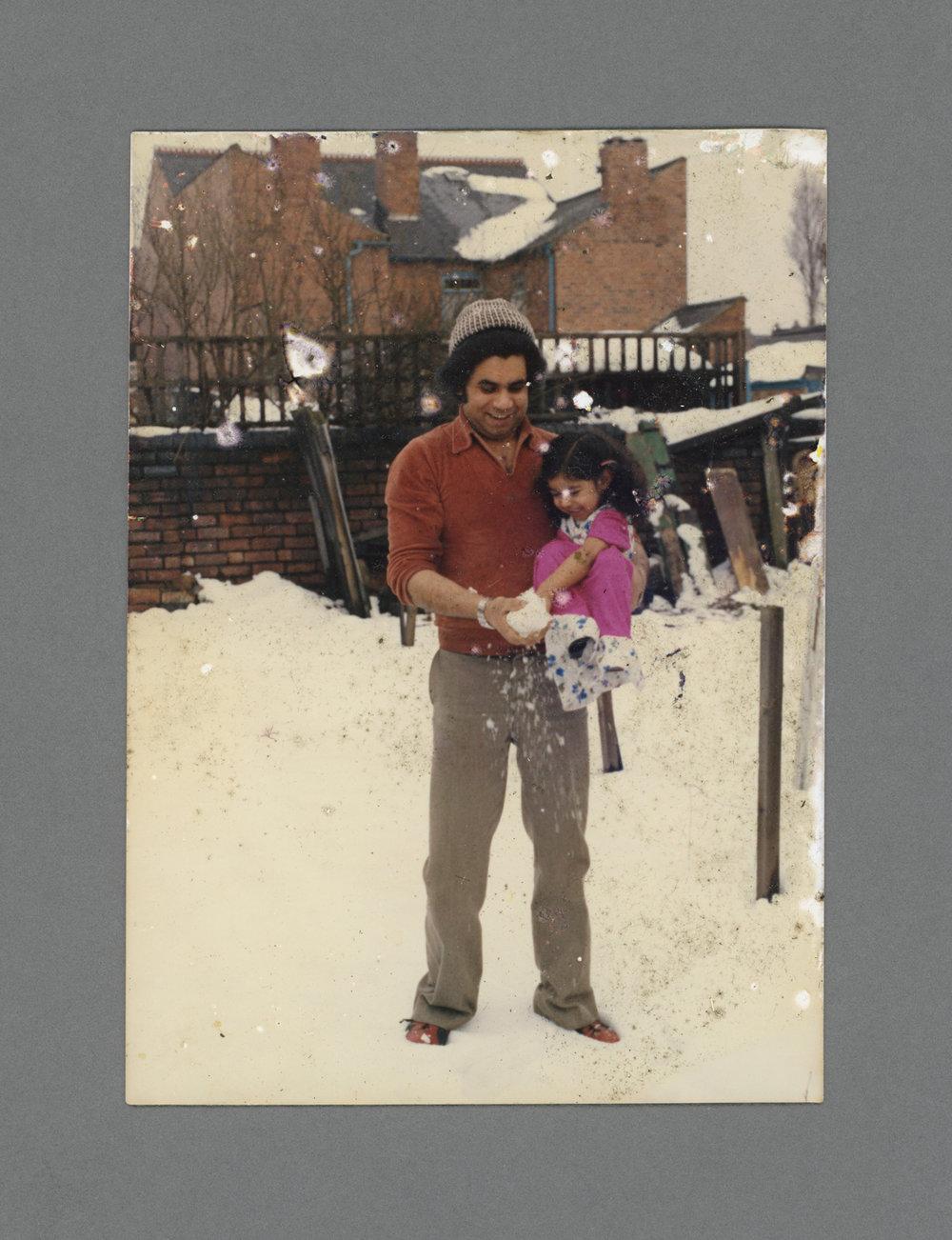 Bowen St. c.1978