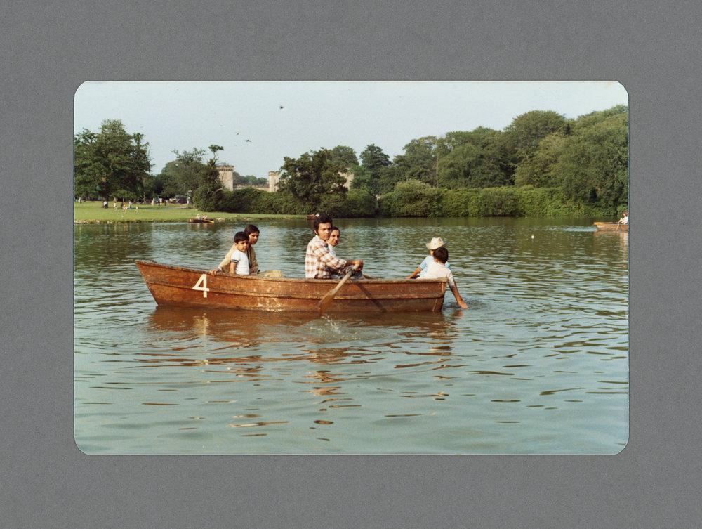 Bewdley c.1978