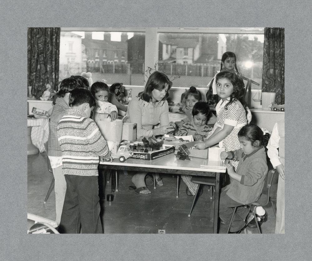 Dunstall Nurseryc.1974