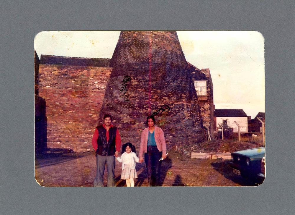 Blackpool c.1980